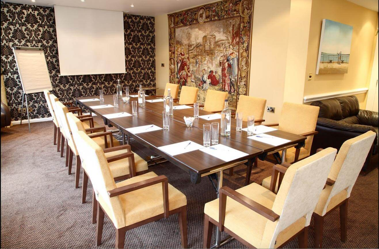 Conference Room Hire Windsor
