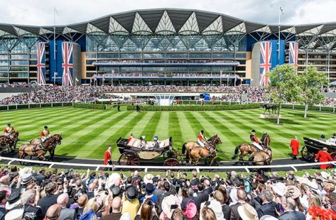 Things to do in Windsor | Royal Ascot