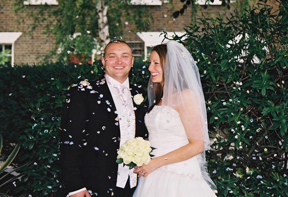 Wedding Reception Windsor