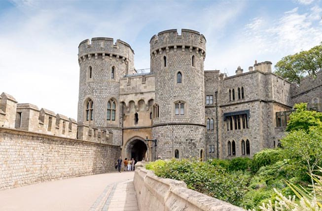 Things to do in Windsor | Windsor Castle
