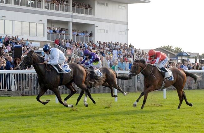Things to do in Windsor | Races